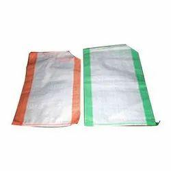 BP HDPE Woven Bags