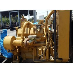 Caterpillar 3412 Marine Engine