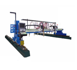 Gantry Gas Cutting Machine