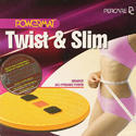 Twist and Slim - Figure Twister Disc