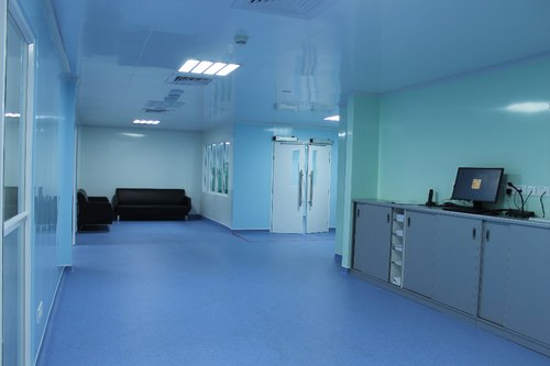 IVF Lab  for Hospital
