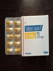 Oseltamivir 75 mg Tablets