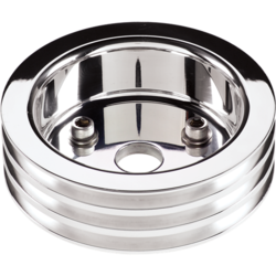 Crankshaft Pulleys