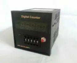 5-Digit Digital Pulse & Event Counter
