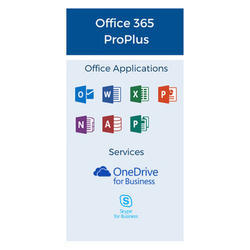 Microsoft Office 365 Proplus Email Solution