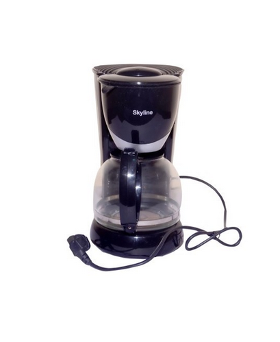 Skyline VT7011 12 cups Coffee Maker Black at Rs 1400  piece  cd0f458c5