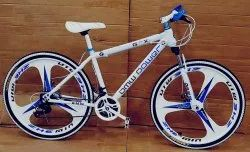 21 Gear White Color Power Cycle