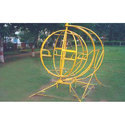 SNS 406 Revolving Globe Merry Go Round
