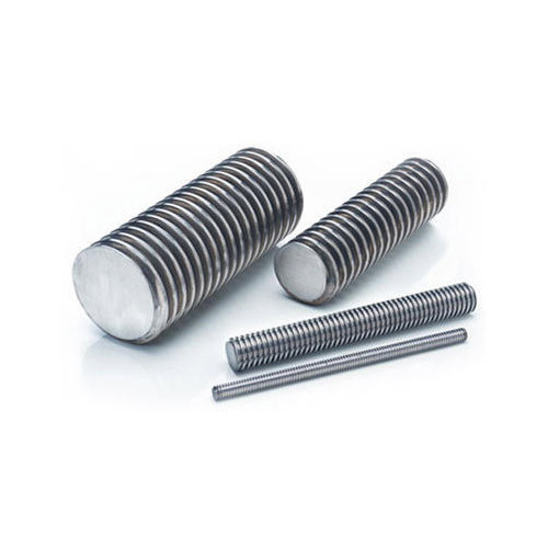 Lead Screw - Lead Screws Manufacturer from Ahmedabad