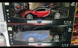 Electric Toy Model Car