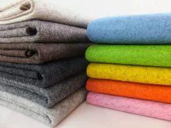 Melton Wool Fabrics