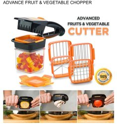 Fruits And Vegetable Cutter