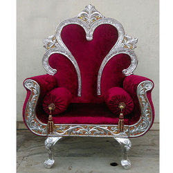 Maharaja Wedding Chair