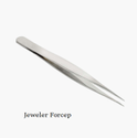 Jeweler Forcep