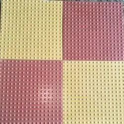 Due Drop Parking Tiles