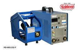 Rajdeep RD MIG 250F CO2 Inverter Welding Machine