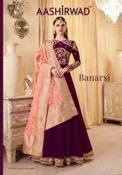 Banarasi By Aashirwad