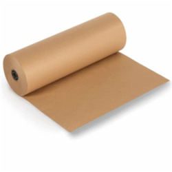 Kraft Paper Corrugated Liners, Packaging Type: Poly Bag