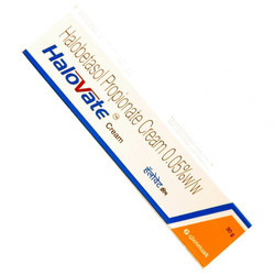 Halovate Cream