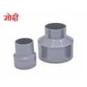 Modi Pvc Reducer Coupler, Structure Pipe And Hydraulic Pipe
