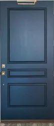Interior And Exterior Teak Wood Door