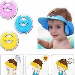 Soft Rubber Head Style BABY CAP