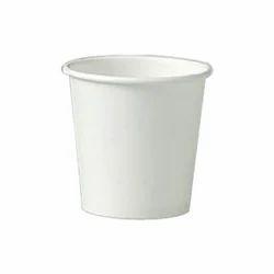 Paper Disposable Plain Paper Cup