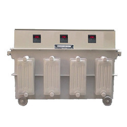 Three Phase Servo Oil Cool Transformer