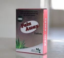 Imc Pain Away Tablets