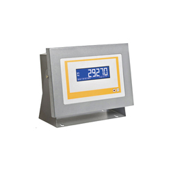 Intelligent Terminal Weighbridge Indicator
