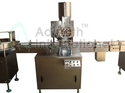 Automatic Double Head Auger Type Powder Filling Machine