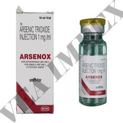 Arsenox (Arsenic Trioxide Injection)