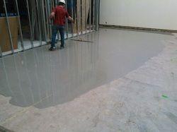 Floor Underlayments