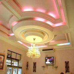 Hotel False Ceiling Works