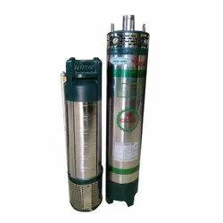 6 stage 1 - 3 HP Borewell Submersible Pump, Model Name/Number: V6jp-50a