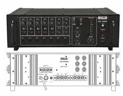 SSA-5000EM PA Mixer Amplifiers