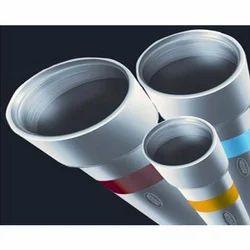 Round Nezone GI Pipe, Diameter: >3 inch