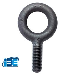 Eye Bolt Without Shoulder