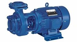 Three Phase- Gland Packing Centrifugal Monoset Pumps