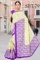 Women's light weight silk saree