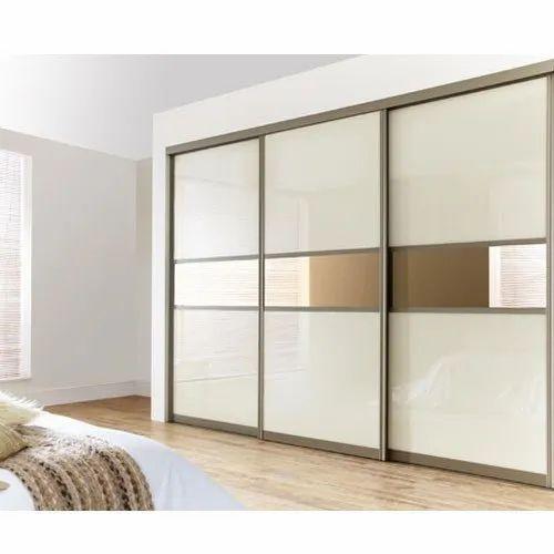 3 Door Sliding Wardrobe Door Inspiration For Your Home