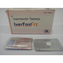 Iverfast 12 Tablet