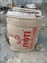 Corgguated Box Waste