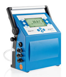 Portable Trace Oxygen Analyzer