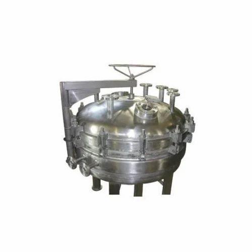 Pressure Neutche Filter