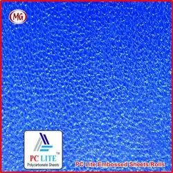 PC Embossed Roll / Sheet