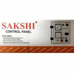 Sakshi Submersible Control Panel