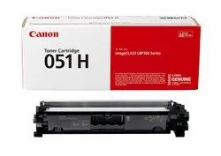 Canon Lasers Toner 051 High Capacity Genuine: New