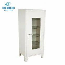 True Meditech Solution Hospital Instrument Cabinet