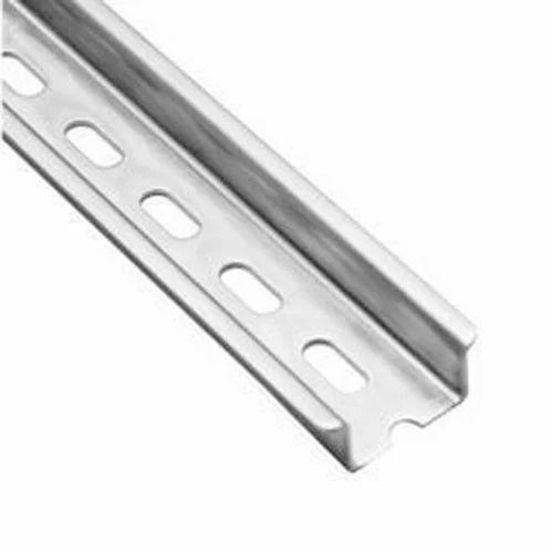 Mild Steel MCB Channel Patti, Rs 20 /meter Anjani Enterprises | ID: 17874317391